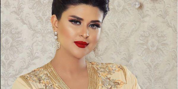 """مبروك الزيادة.. سلمى رشيد ولدات وحطات أول تصويرة مع """"يانيس"""""""