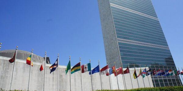 اجتماع فرقة العمل المشتركة الأممية الإفريقية : زربو بتعيين مبعوث جديد بلاصة كولر