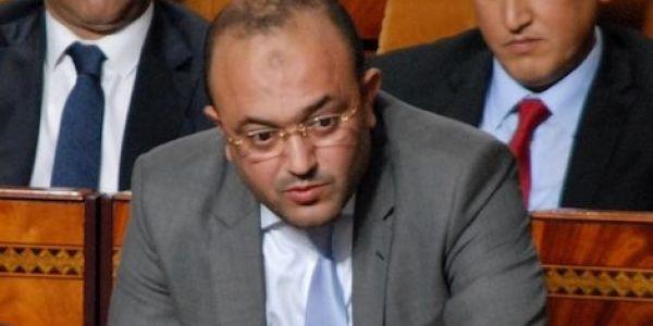 النيابة العامة طالبت 20 عام ديال الحبس للبرلماني الحواصمول 17 مليار