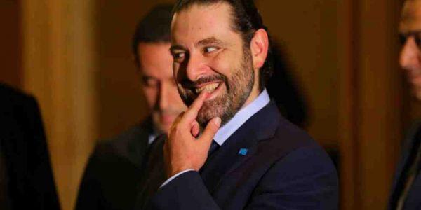 """نيويورك تايمز: سعد الحريري عطا 16 مليون دولار لـ""""عارضة"""" جنوب افريقية – فيديو"""