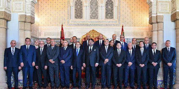لمغاربة مطلعينها على حكومة بنعرفة: حنا گلنا ليهم لحريرة حامضة وهما كيبدلو لينا لمعالق