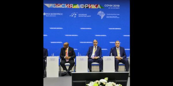 الرباح: الطاقة محرك مهم لدينامية التعاون المغربي الافريقي