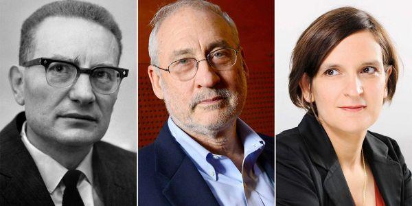 3 باحثين بميريكان داو نوبل للاقتصاد بسباب الفقر