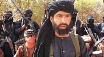هاد الارهابي كان مع البوليساريو.. ماكرون: قواتنا قتلتت عدنان أبو الوليد زعيم داعش بمنطقة الصحراء الكبرى