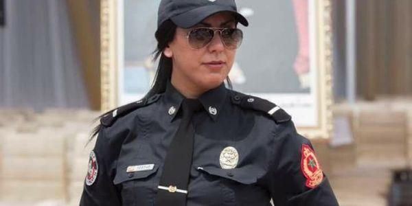 البوليسية البوگوصة متهمة بالنصب والقضية وصلات للقضاء