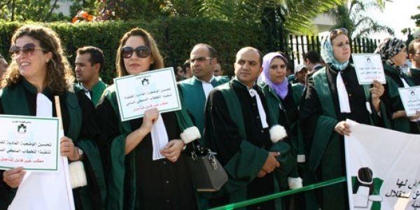 """قانون مالية 2020.. """"قضاة المغرب"""" كاعيين على المادة 9: هادشي مس باستقلال السلطة القضائية فبلادنا"""