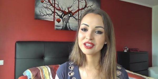 إكرام بيلانوفا دگدگات الدوزي والمغنيين فيوتوب -فيديو