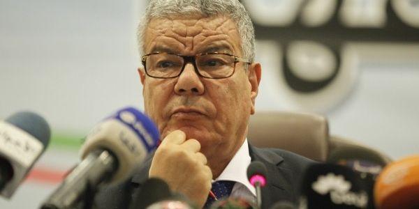 القضاء الجزائري استدعى عمار سعداني لي أكد بأن الصحرا مغربية
