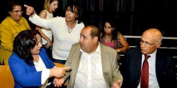 لشكر غادي يدوز اليوم أصعب امتحان سياسي ليه. أول اجتماع للمكتب السياسي للحزب بعد التعديل الحكومي