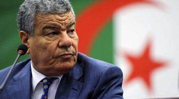 عمار سعداني امين عام جبهة التحرير سابقا: الصحراء مغربية والجزاير خسرات فلوس كثيرة على البوليساريو