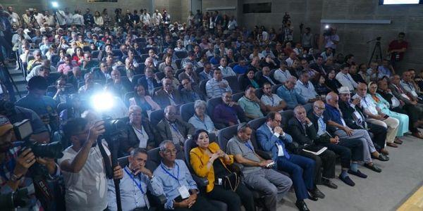 بنعرفة ف ورطة.. البي بي اس تفك من البيجيدي: أغلبية برلمان حزب بنعبد الله مع الانسحاب من الحكومة