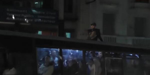 احتجاجات على مشاكل النقل فكازا وتساؤلات علاش المدينة اتشري حافلات لشركة ألزا