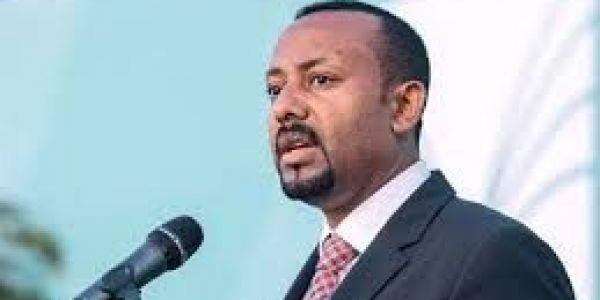 نوبل للسلام هاد العام داها الرايس الاثيوبي ابي احمد