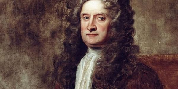 نبوءة إسحاق نيوتن: نهاية العالم غاتكون عام 2060