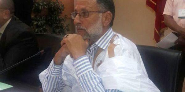 """""""ميد"""" الجماني داير وساطة بين مكونات الأحرار فجهة العيون والعين على الانتخابات الجاية"""