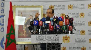 الناطق الرسمي باسم الحكومة الجديد.. ضعف تواصلي وارتباك في أول ندوة للمجلس الحكومي