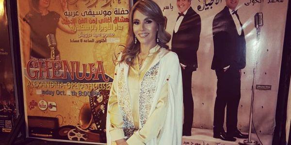 اللي زين زين.. فاطمة خير بدلات اللوك وبانت مختلفة وزوينة -تصاور