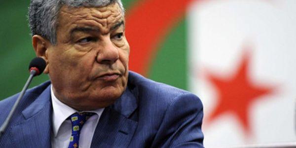 أول تعقيب من الجزائر على تصريحات سعيداني حول الصحرا : تصريحات تخص مولاها