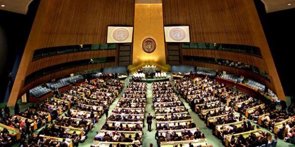 """اللجنة الرابعة. غامبيا اكدات """"دعمها القوي"""" للمبادرة المغربية للحكم الذاتي باعتبارها حلا لقضية الصحراء"""