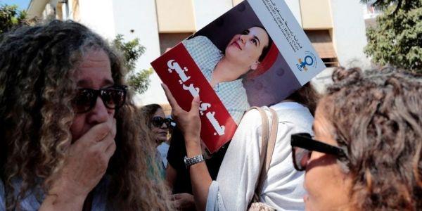 """قضية الصحافية هاجر الريسوني.. عصيد لـ""""كود"""": الحكم قاصح و المحاكمة سياسية بغطاء جنائي"""