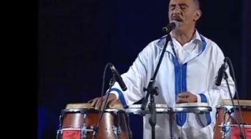 """في نهار واحد.. وفاة محمد اللوز عضو فرقة """"التكادة"""" ووالدة الممثل ادريس الروخ"""