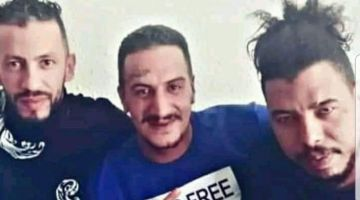 توقيف مدير سبيطار الرماني اللي تصورات فيه اغنية عاش الشعب