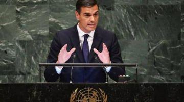 رئيس الحكومة الإسبانية كيطلب لينا الفلوس من المجلس الأوروبي