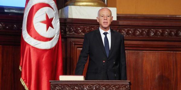 الرئيس التونسي الجديد: غادي نحميو الحريات وحقوق المرأة غادي تتعزز والإرهاب غادي نواجهوه بصرامة