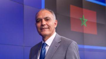 اجيو تقراو شنو گال مزوار على الجزائر و تسبب ف نهاية مساره السياسي