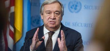 البوليساريو كاتعرقل تعيين مبعوث جديد باش تحرج الأمين العام للأمم المتحدة قبل ترشحو لولاية ثانية على راس المنظمة
