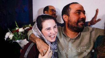"""قيادي في الأحرار لـ""""كود"""": العفو الملكي على هاجر ومن معها قدم درس فالأمل بغد أفضل للمغرب"""