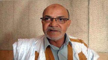 """داهي اكاي لـ""""كود"""": اعتراف البشير مصطفى السيد بتعذيب الصحراويين محاولة لتبرئة ساحته"""