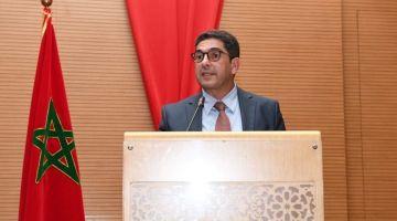مشروع قانون الإطار.. أمزازي: سيتم تحيّين وتقوية الإطار القانون للمنظومة التربوية برمتها