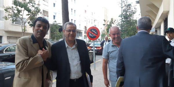 """مقرب من العنصر لـ""""كود"""": عطاونا 2 حقائب والحركة كتستحق أكثر وبغينا وزارة ديال البي بي اس"""