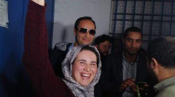 الحكومة: العفو الملكي على الصحفية هاجر الريسوني عطا ارتياح لدى أوساط الشعب المغربي