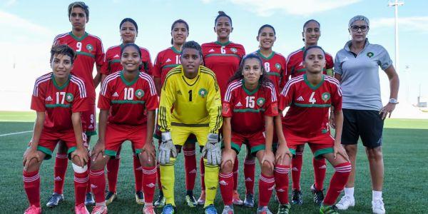 منتخب البنات ربح الدزاير وقرب من لقب دوري شمال إفريقيا – تصاور