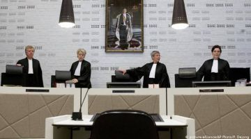 هولندا حكمات بالحبس على جوج مغاربة متهمين بمحاولة قتل هتلر