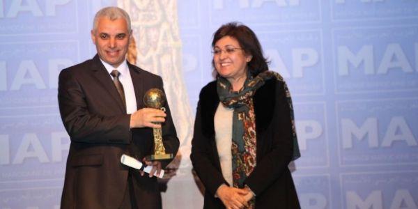 البروفيسورخالد آيت الطالب قريب من حقيبة وزارة الصحة خلفا لأناس الدكالي