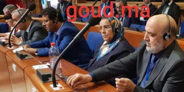تأجيل محاكمة حامي الدين لهاد السبب