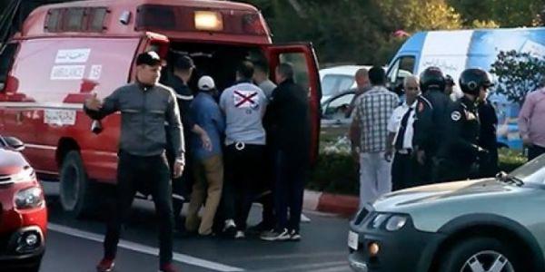 بعد قتل جدارمي فالهرهورة: واحد فسلا داز فبوليسي وكان غادي يقتلو بطونوبيل