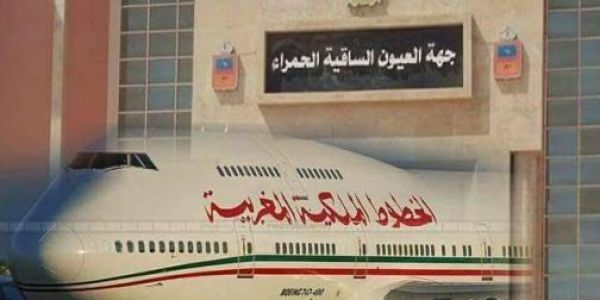 """مجلس جهة العيون دار اتفاقية تاريخية مع """"لارام"""": خط جوي مباشر للرباط وثلاثة لمراكش"""