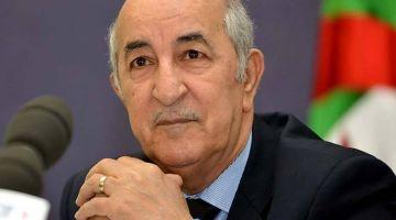 المرشح الأول لرئاسة الجزائر: خاص الاستفتاء فالصحرا