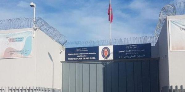 """استنفار ف الحبس د""""راس الما"""" بعد وفاة رئيس جماعة كان كيدوز عقوبة حبسية"""