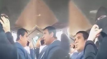 إحالة سمسار المحاكم عادل وأمنيين ومحامٍ على المحكمة الزجرية فكازا