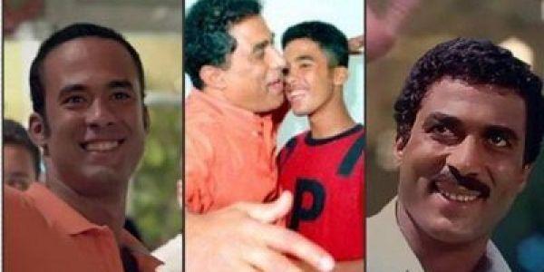 وفاة ولد الممثل أحمد زكي.. البوليس لقاوه الجثة ديالو فدارو