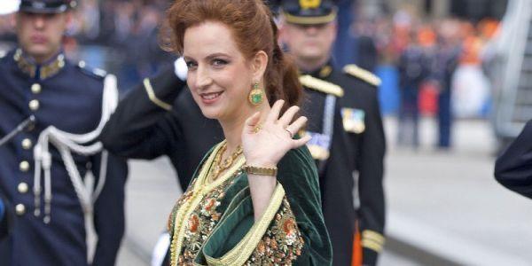 الأميرة للا سلمى رجعات تستأنف أنشطتها الرسمية