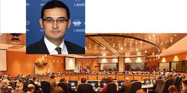 انتخاب مغربي رئيسا للجنة الملاحة الجوية التابعة للأمم المتحدة
