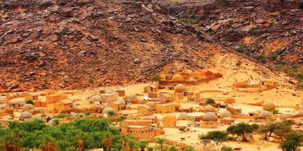 المغرب ضيف شرف فمهرجان المدن القديمة فموريتانيا