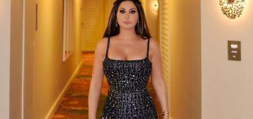 المعجبين ديال إليسا مشوشين على حالتها الصحية بعد آخر فيديو شاركاتو معاهم