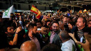 كيفاش قدر بوكس يرجع هو الاول فالانتخابات الاسبانية واخا جا الثالث. ها المفاتيح اللي أهلته للفوز